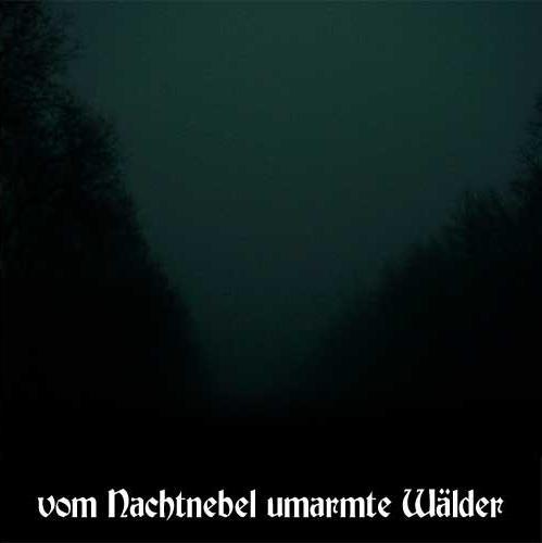 Twilight Is Mine / Skaur / Ordinul Negru / Cosmic Transmigration - ...vom Nachtnebel umarmte Wälder