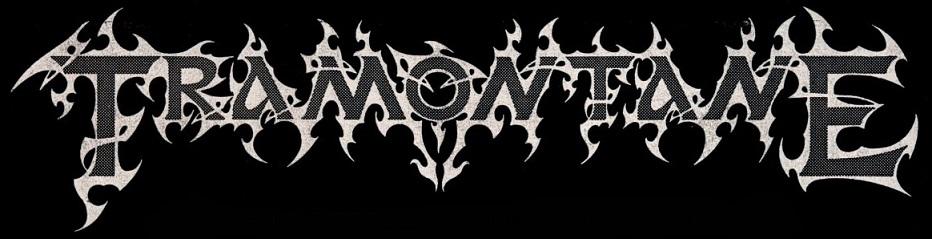 Tramontane - Logo