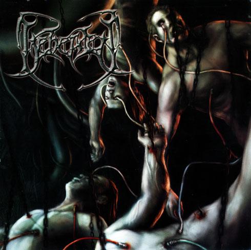 Beheaded - Recounts of Disembodiment