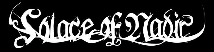 Solace of Nadir - Logo