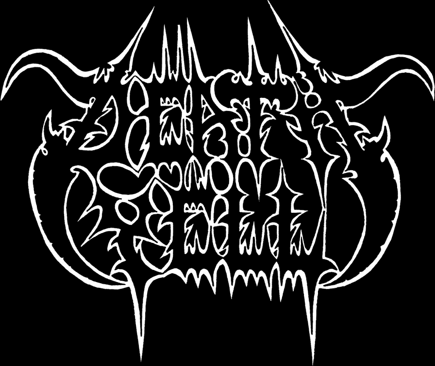 Death Yell - Logo