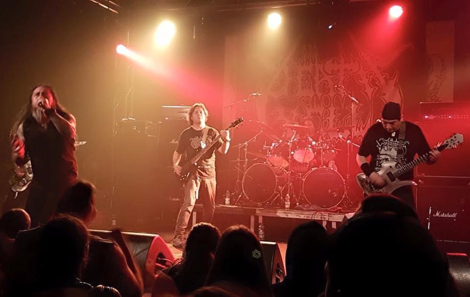 Death Yell - Photo