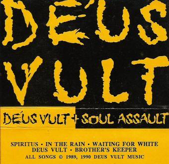 Deus Vult - Soul Assault