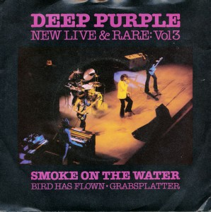 Deep Purple - New Live and Rare - Vol. 3