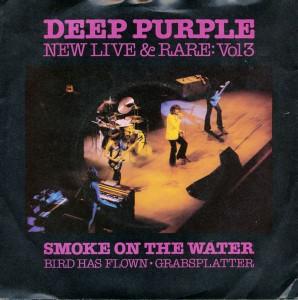 Deep Purple - New Live and Rare - Vol. 3