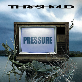 Threshold - Pressure