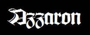 Azzaron - Logo