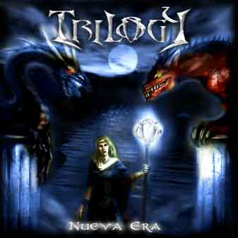 Trilogy 666 - Nueva era