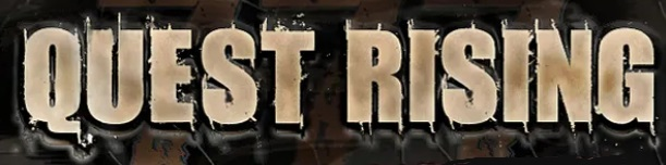 Quest - Logo