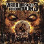 Imperious Malevolence / Anthropophagical Warfare / Disforterror / Metacrose - Warriors of the Morbid Moon 3