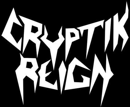 Cryptik Reign - Logo