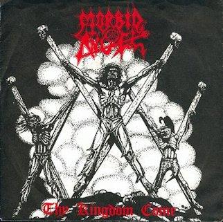 Morbid Angel - Thy Kingdom Come
