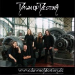 Dawn of Destiny - Demo 2006