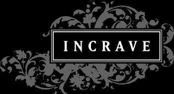 Incrave - Logo