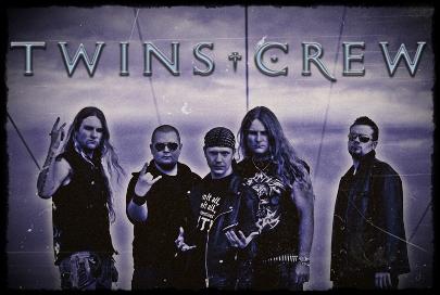 Twins Crew - Photo