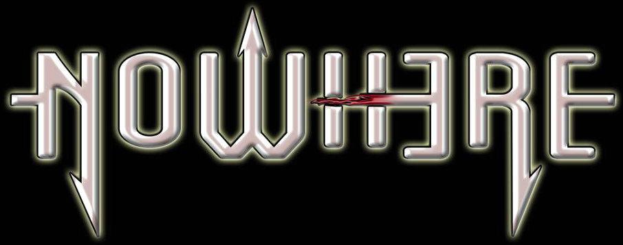 Nowhere - Logo