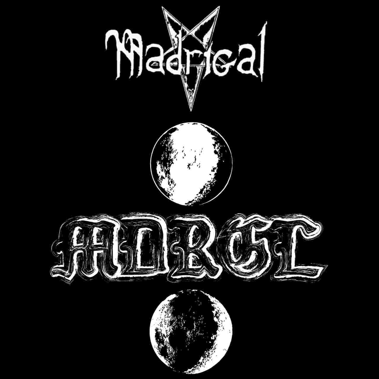 Madrigal - Logo