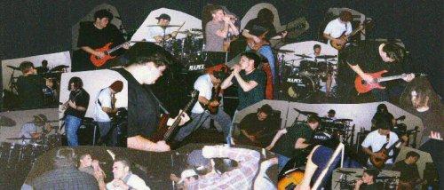 Sevenday Curse - Photo