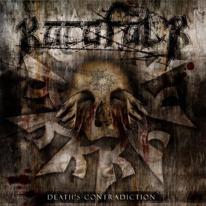 Katafalk - Death's Contradiction