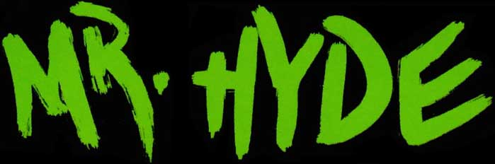 Mr. Hyde - Logo