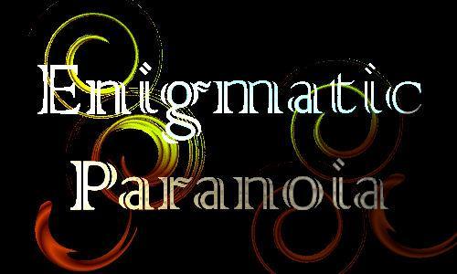 Enigmatic Paranoia - Logo