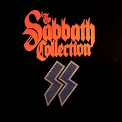 Black Sabbath - The Sabbath Collection (Original)