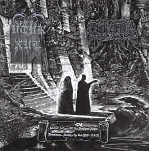 Utuk-Xul / Mephiztophel - Ancient Aethyrs of the Southern Abyss