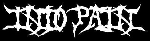 Into Pain - Logo
