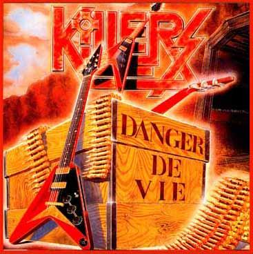 Killers - Danger de vie