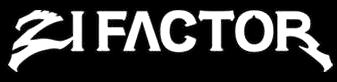 Zi Factor - Logo