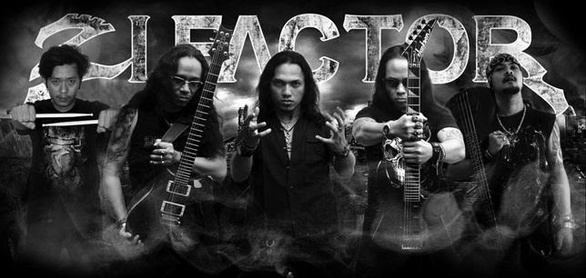 Zi Factor - Photo