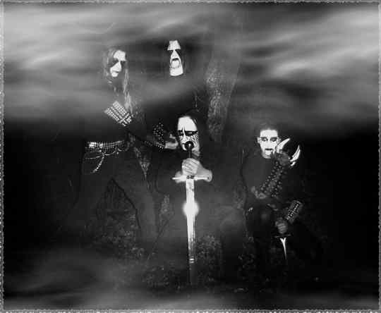 Legacy of Darkness - Photo