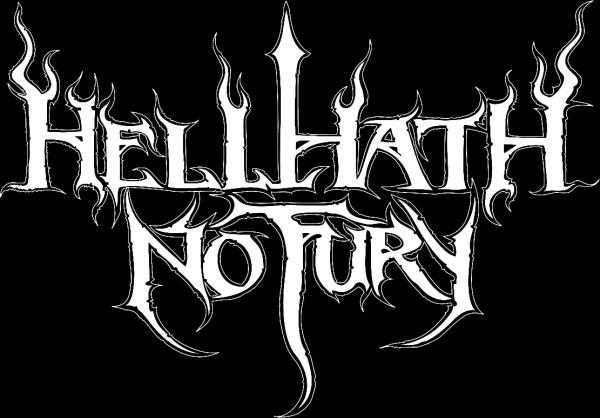 Hell Hath No Fury - Logo