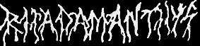 Rhadamanthys - Logo
