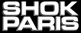 Shok Paris - Logo