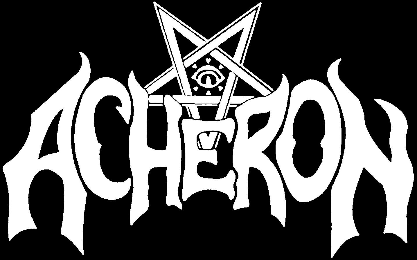 Acheron - Logo