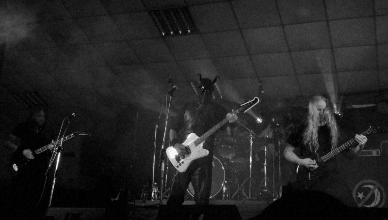 Acheron - Photo