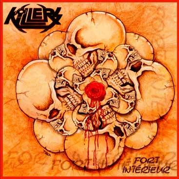 Killers - Fort intérieur