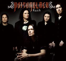 Poisonblack - Rush