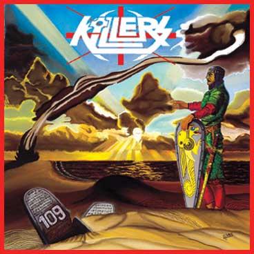 Killers - 109
