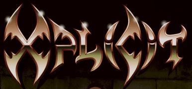Xplicit - Logo
