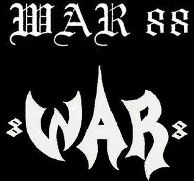 WAR 88 - Logo