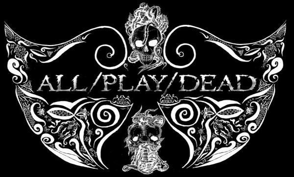 All/Play/Dead - Logo
