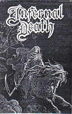 Infernal Death - Demo 1993