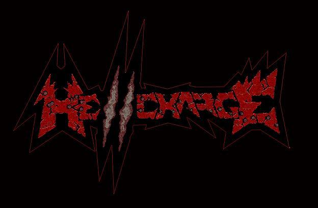 Hellcharge - Logo