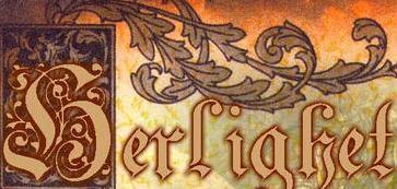 Herlighet - Logo