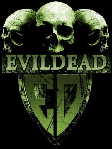 Evildead - Logo