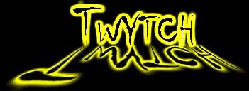 Twytch - Logo