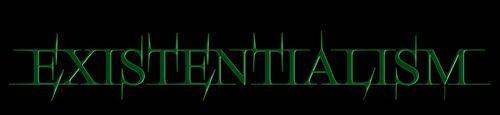 Existentialism - Logo