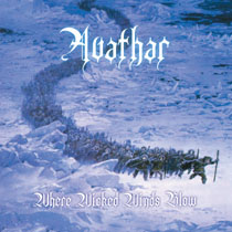 Avathar - Where Wicked Winds Blow